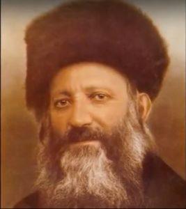 Rabbi Avraham Y. Kook